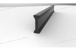 rotura de puente térmico de poliamida, la forma I 12 rotura de puente térmico, tira de rotura de puente térmico