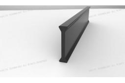 el perfil de aislamiento térmico, aislamiento térmico perfil para ventanas de aluminio