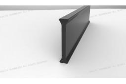 fibra de vidrio el perfil de poliamida reforzada, el perfil de poliamida