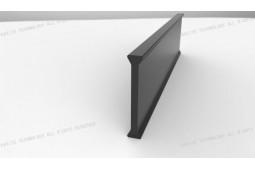 barra de barrera térmica, PA66GF25 barra de barrera térmica para ventanas de aluminio, barra de PA66GF25 barrera térmica, barra de barrera térmica para ventanas de aluminio