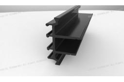 tira de barrera térmica, extrusión térmica tira de barrera, perfiles de ventanas de aluminio, tira de barrera térmica para perfiles de ventanas de aluminio