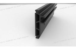 alta precisión perfil térmico resistente nylon, nylon resistente al perfil térmico, sistema de ventanas con aislamiento, el perfil de nylon resistente térmica para el sistema de ventanas con aislamien