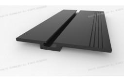 calor tira de rotura de poliamida, de encargo formas especiales tira de poliamida, poliamida franja de ventanas y puertas