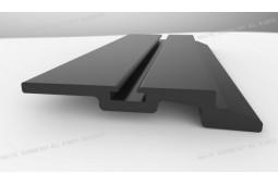 barra de aislamiento térmico, PA66 GF25 calor barra de aislamiento, barra de aislamiento térmico de la hoja de aluminio, barra de aislamiento térmico para el marco de la ventana