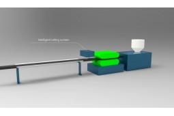 sistema de corte automático, sistema de corte automático de rotura de puente térmico