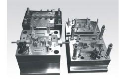 Moldes de Inyección, Inyección de Plástico, Inyección de Plástico