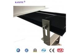 Panel solar, panel solar, riel, proyecto fotovoltaico, riel para marco de montaje en techo con panel solar