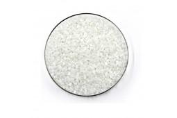 Partículas plásticas degradables,PBAT,PLA