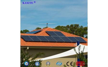 6 maneras de evitar techos dañinos al instalar paneles solares